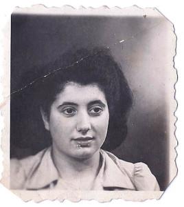 Margot 1945