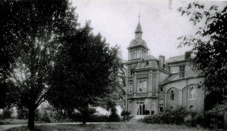 Château Philippe – Cul-des-Sarts