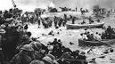 1940—Escape of troops from Dunkirk to England